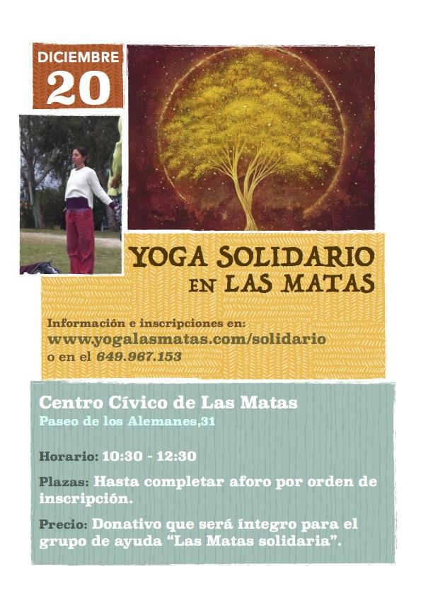 Yoga Solidario pdf